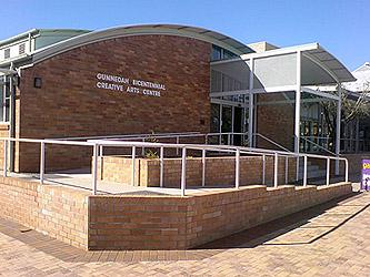 Gunnedah community college